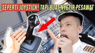 Video PESAWAT TIDAK ADA SETIR!!! Gimana Cara Terbangnya - TANYA PILOT MP3, 3GP, MP4, WEBM, AVI, FLV Mei 2019