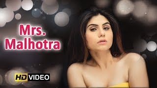 Video Mrs. Malhotra || New Hindi Short Film || Thriller Story 2017 download in MP3, 3GP, MP4, WEBM, AVI, FLV January 2017