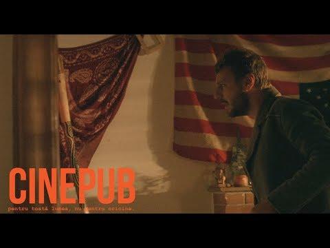 Blană | Let It Rip | Scurtmetraj Romanesc -comedie| CINEPUB