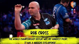 Chris Mason uncut on the BDO World Championship, Q School, Premier League, player welfare and more