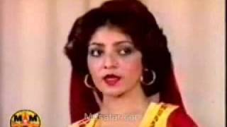 Most Beautiful Afghan Singer - Tribute To Bakht Zamina