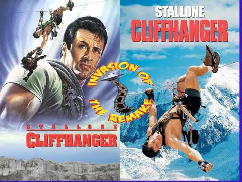 Invasion of the Remake Ep.147 Remaking Cliffhanger (1993)