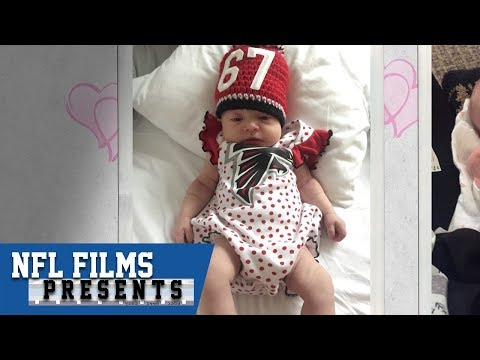 Video: The Most Unique Game Day Birth Story You'll Ever Hear | NFL Films Presents