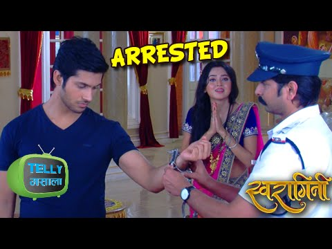 Lakshya To Get Arrested As Swara Goes Missing | Sw
