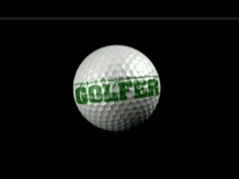 The Loon Golf Course-Michigan Golfer TV