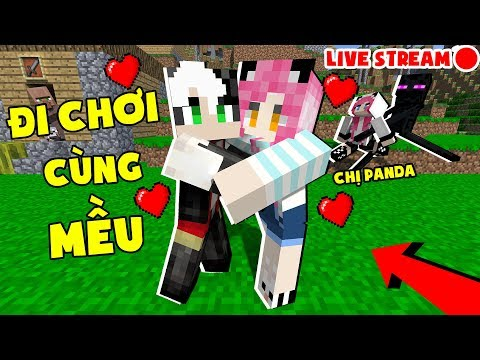 Monster School : Steav life vs Cute girl  Part ( III )- Minecraft Animation - Thời lượng: 10 phút.