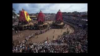 Puri Jagannath Ratha Yatra Watch later Share