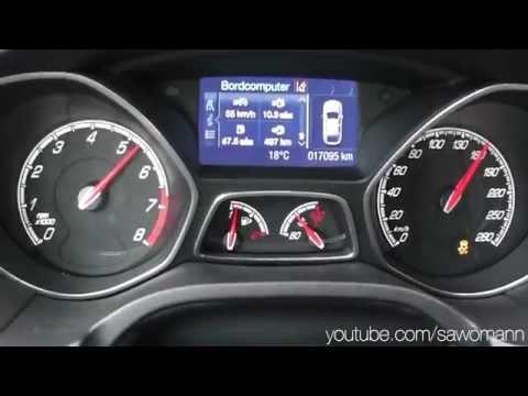 0 A 100 ford focus st фотография