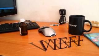 VİEFF 3D Camera Tracker to AE CC