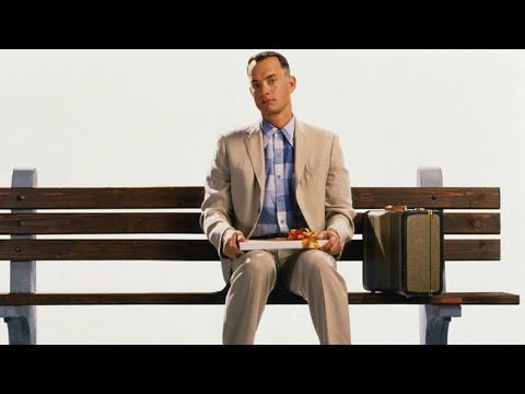 Forrest Gump 1994 Film Explained In Hindi   Forrest Gump Story हिन्दी