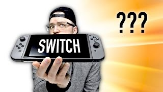 Video Nintendo Switch Unboxing - Will You Switch? MP3, 3GP, MP4, WEBM, AVI, FLV Desember 2018