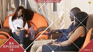 Video Pod et Marichou -  Saison 2 - Bande Annonce - Episode 10 MP3, 3GP, MP4, WEBM, AVI, FLV Mei 2017