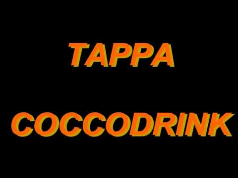 STAR VOICE: TAPPA COCCODRINK