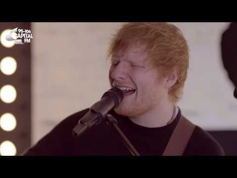Video Ed Sheeran - 'Perfect' (Exclusive Live Session For Global's 'Make Some Noise') download in MP3, 3GP, MP4, WEBM, AVI, FLV January 2017