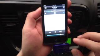 Download Lagu CAR MP3 FM TRANSMITTER Review Mp3