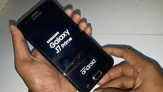 Nonton Samsung Galaxy J7  Prime (2017) HARD RESET REMOVE PATTERN LOCK Film Subtitle Indonesia Streaming Movie Download