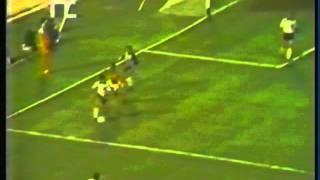 EM 1980: Niederlande schlägt Griechenland mit 1:0