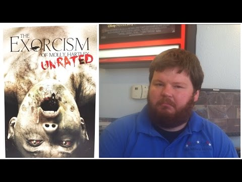 The Exorcism of Molly Hartley - Movie Review