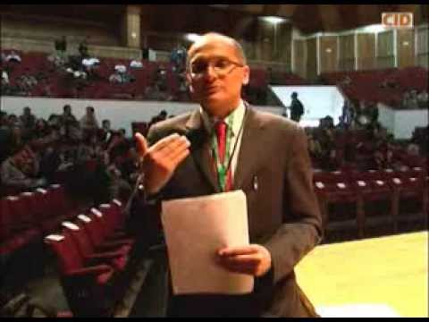 Sesión inaugural Cátedra Manuel Ancízar'  .