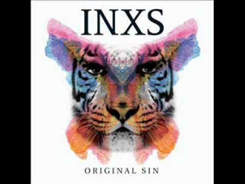 INXS - Original sin  (Original 1984 HQ Audio)
