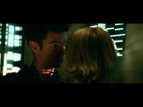 The Amazing Spider-Man 2 (Clip 'Kiss')