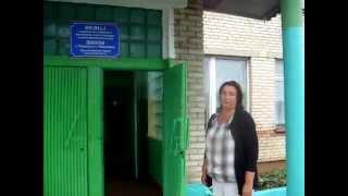 Филиал с Николаевка МБОУ ООШ с. Марьевка