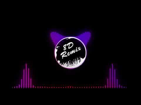 🎧Billie Eilish - Bad Guy (dachaio Remix) 8D Audio🎧