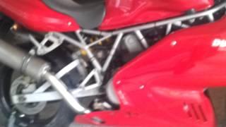 10. Ducati 800 ss carenata 2004