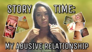 Video STORY TIME: My 3 Year Abusive Relationship download in MP3, 3GP, MP4, WEBM, AVI, FLV Mei 2017