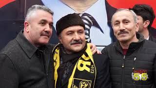 BAĞIMSIZ ADAY ERHAN USTA MERAK EDİLENLERİ HABER55 TV'YE AÇIKLADI