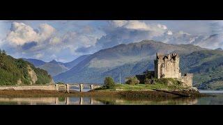 Scotland | Europe | World Travel Studio