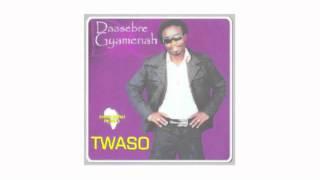 Daasebre Gyamenah-Ware Me