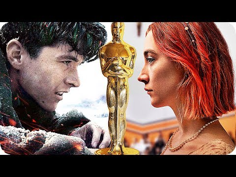Oscars 2018: Trailers for All Best Picture Nominees   Academy Awards 2018