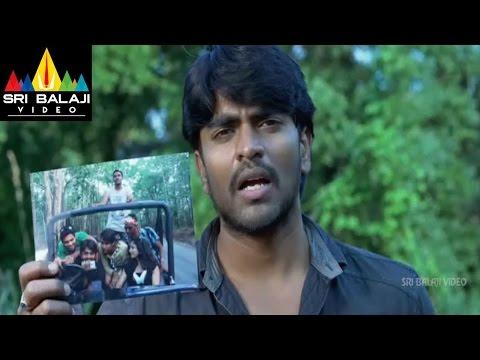 Aravind 2 Movie Old Lady Warning to Sree || Srinivas, Madhavi Latha