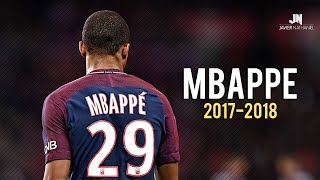 Download Video Kylian Mbappé - Dribbling Skills & Goals 2017/2018 MP3 3GP MP4