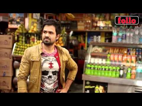 When Emraan Hashmi Had To Be Locked In A Room!