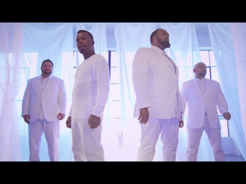 "All-4-One  ""Now That We're Together"""