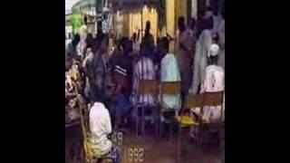 Festival De Ifá-ijebu-ode- Ogun State Nigeria
