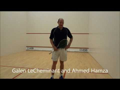 Squash – How to Serve