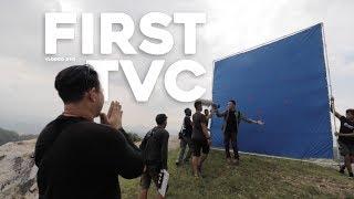 Video VLOGGG #113: Pertama Kali Shooting Iklan TV MP3, 3GP, MP4, WEBM, AVI, FLV Agustus 2018