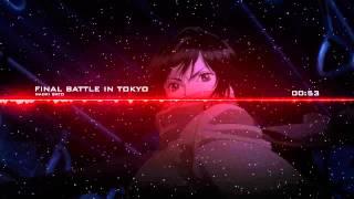 Nonton Blood C  The Last Dark Ost  Final Battle In Tokyo  Short  Film Subtitle Indonesia Streaming Movie Download