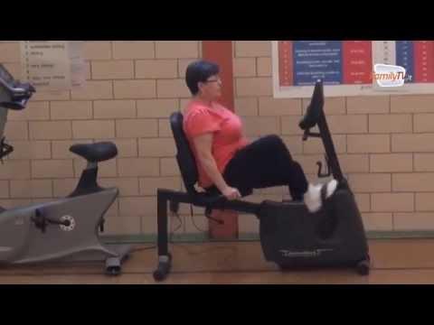 Attività fisica ad ogni età. 10.000 passi per stare bene