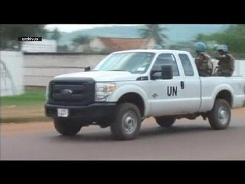 Κεντροαφρικανική Δημοκρατία: Νέες καταγγελίες για βιασμούς από κυανόκρανους