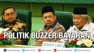 Video Negeri Berisi Buzzer Politik ~ Dialog Fahri Hamzah, Rizal Ramli dan Siti Zuhro MP3, 3GP, MP4, WEBM, AVI, FLV Juni 2019