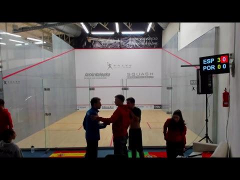 European Team Championships U19 (DAY 2)