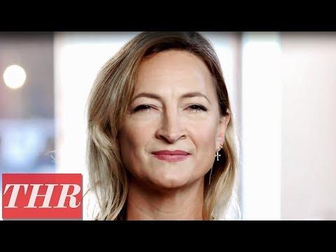 Zoe Bell: Beyond Tough   Women of Action   THR