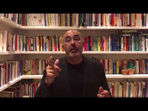 Hoy se pone a la venta 'Bienvenidos a la Revolución 4.0', el nuevo libro de Fernando Botella