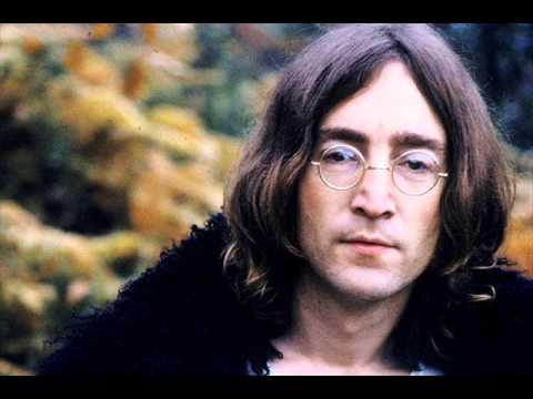 John Lennon – Oh my Love Cover