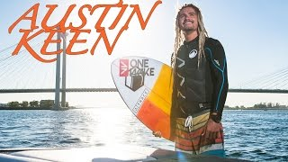 The Infinite Wake crew invited Austin Keen for a wake surf clinic in Kennewick Washington. Austin showed up with his mad skills and helped teach locals how t...