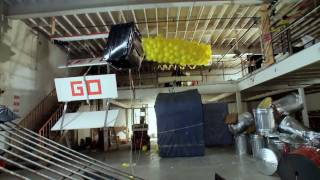 OK Go - This Too Shall Pass - Rube Goldberg Machine - Official Video - YouTube